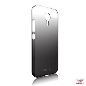 Чехол Meizu MX5 черный