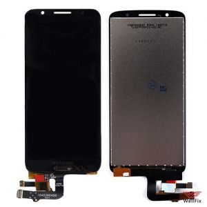 Изображение Дисплей Motorola Moto G6 в сборе