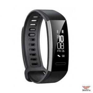 Изображение Фитнес-браслет Huawei Sports Band GPS черный