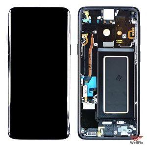 Изображение Дисплей для Samsung Galaxy S9 SM-G960F в сборе черный
