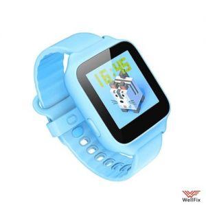 Изображение Умные часы Xiaoxun Children Smart GPS Watch синие