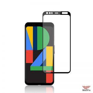 Изображение Защитное 3D стекло для Google Pixel 4 XL черное