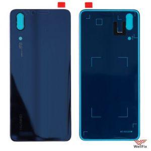 Изображение Задняя крышка Huawei P20 синяя