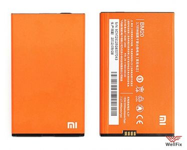 Аккумулятор Xiaomi Mi-Two (Mi2, Mi2s) BM20