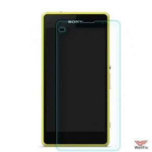 Стекло защитное Sony Xperia Z1 Compact D5503 (Nillkin Amazing H)