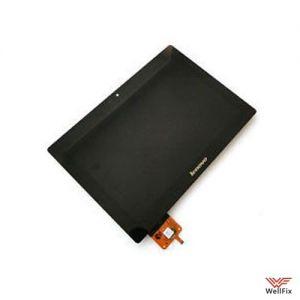 Дисплей Lenovo IdeaTab S6000 с тачскрином