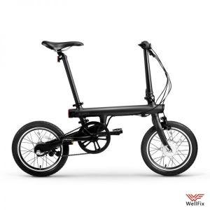 Изображение Электровелосипед Xiaomi Mijia QiCycle
