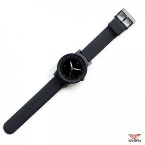 Изображение Умные часы Xiaomi TicWatch E черные