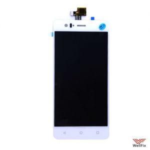 Изображение Дисплей BQ Aquaris M5 в сборе белый