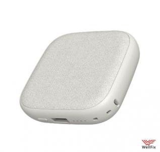 Изображение Внешний аккумулятор Xiaomi Solove Wireless Charging Treasure W5 10000mAh серый
