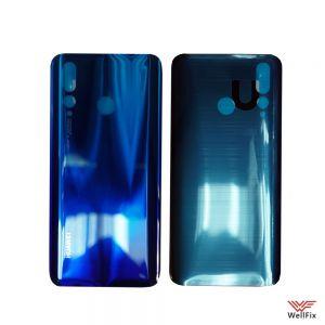 Изображение Задняя крышка Huawei Nova 4 синяя