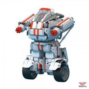 Умный робот конструктор Xiaomi Mi Bunny Block Robot