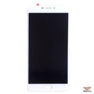 Изображение Дисплей Meizu M3 Max в сборе белый