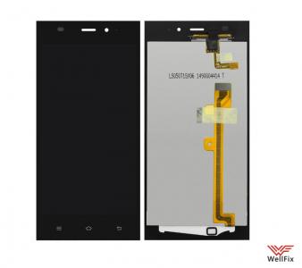 Изображение Дисплей Xiaomi Mi3 (MiPhone 3) в сборе