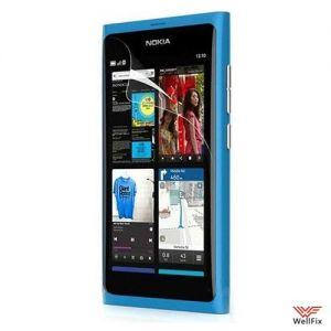 Изображение Защитная пленка Nokia Lumia 800 глянцевая
