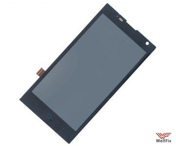 Дисплей ZTE V830 Blade G Lux с тачскрином