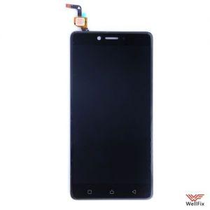 Изображение Дисплей Lenovo K6 Note в сборе