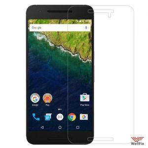 Стекло защитное Huawei Nexus 6P (Nillkin Amazing H)