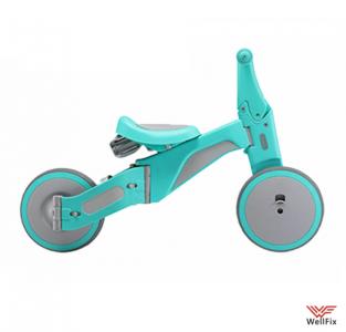 Изображение Детский велосипед Xiaomi Youpin TF1 Deformable Dual Mode Bike зеленый