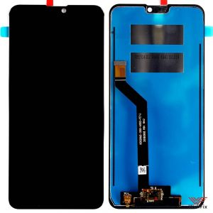 Изображение Дисплей Asus Zenfone Max Pro (M2) ZB631KL в сборе