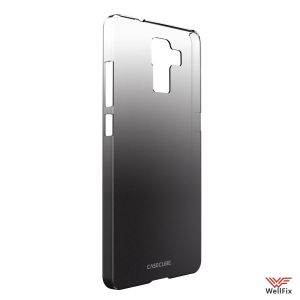 Чехол Huawei Honor 7 черный