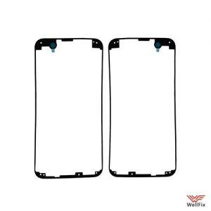 Рамка дисплея Huawei Honor 8 Pro черная