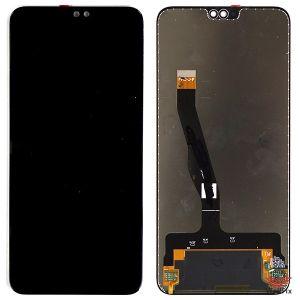 Изображение Дисплей Huawei Honor 8X в сборе черный