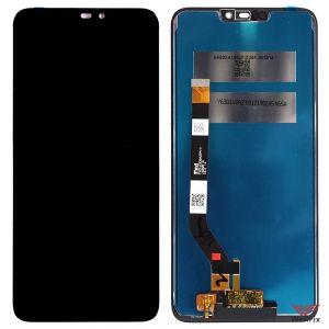 Изображение Дисплей Asus ZenFone Max (M2) ZB633KL в сборе
