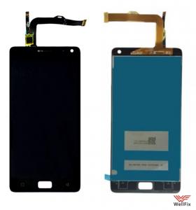 Дисплей Lenovo VIBE P1 с тачскрином