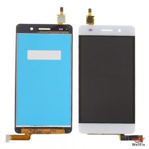 Дисплей Huawei Honor 4c с тачскрином белый