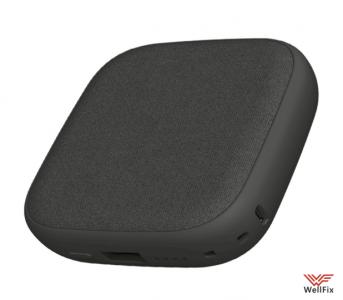 Изображение Внешний аккумулятор Xiaomi Solove Wireless Charging Treasure W5 10000mAh черный