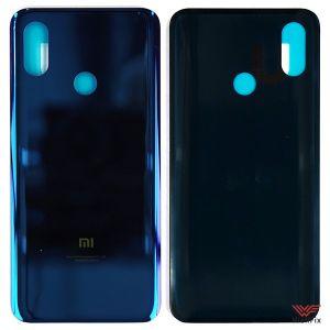 Изображение Задняя крышка Xiaomi Mi8 синяя