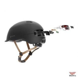 Изображение Умный шлем Xiaomi Smart4u SH50 черный
