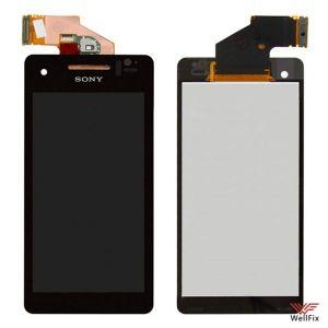 Дисплей Sony Xperia V Lt25i с тачскрином