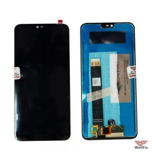 Изображение Дисплей Nokia X6 в сборе