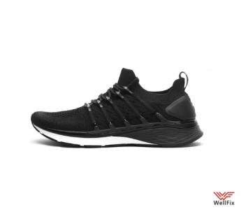 Изображение Кроссовки Xiaomi Mi Mijia Sneakers 3 (черные, 44 размер)