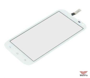 Тачскрин Huawei Ascend G610 белый