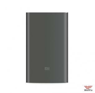 Изображение Внешний аккумулятор Xiaomi Mi Power Bank 2 10000mAh PLM02ZM