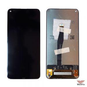 Изображение Дисплей Huawei Honor 20 в сборе черный