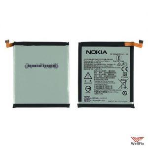 Изображение Аккумулятор для Nokia 8