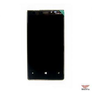 Изображение Дисплей Nokia Lumia 920 в сборе