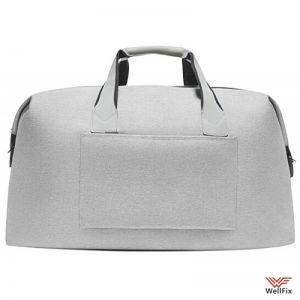 Изображение Сумка Meizu Waterproof Travel Bag серая