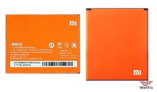 Аккумулятор Xiaomi Redmi Note 2 BM45
