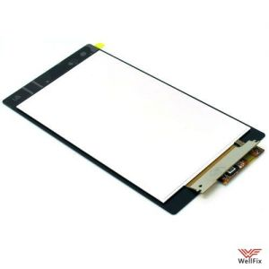 Дисплей Sony Xperia Z1 L39h (C6903) с тачскрином