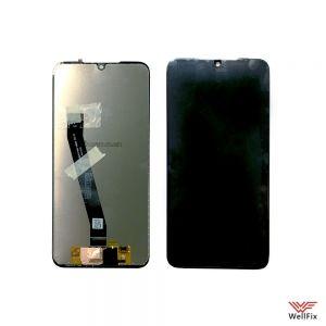 Изображение Дисплей Xiaomi Redmi 7 в сборе черный