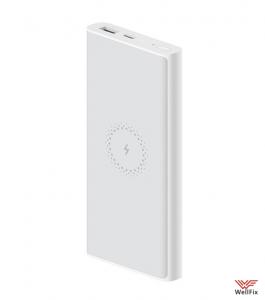 Изображение Внешний аккумулятор Xiaomi Mi Wireless Charger 10000mAh WPB15ZM белый