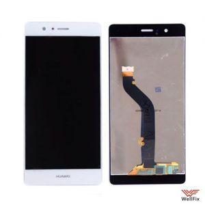 Дисплей Huawei P9 lite с тачскрином белый