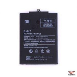 Аккумулятор Xiaomi Redmi 3