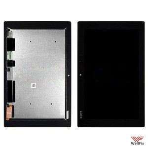 Дисплей Sony Xperia Tablet Z2 SGP511 SGP512 с тачскрином