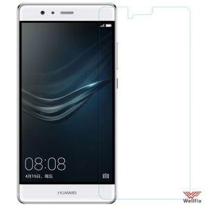 Стекло защитное Huawei P9 Plus (Nillkin Amazing H)